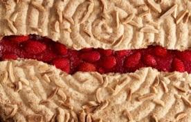 Fraîcheur fruits rouges. (c) Jean-Jacques Pallot