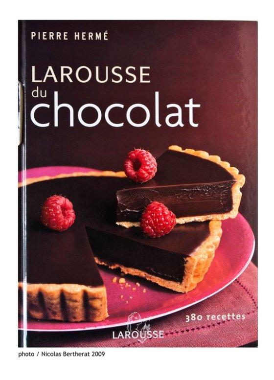 Larousse Chocolat