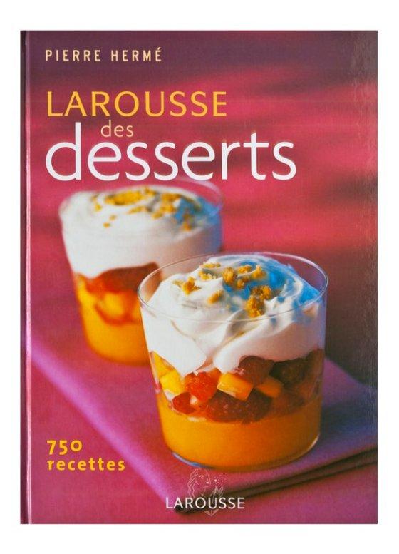 Larousse Desserts 2