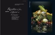 L'âme et L'Esprit des Relais et Châteaux, photographe Lon Van Keulen 1