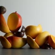 Salade de fruits. (c) Jean-Jacques Pallot
