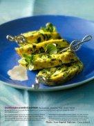 Version Fémina, sujet omelette, photographe Yves Bagros3