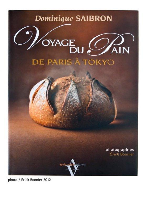 Voyage du pain