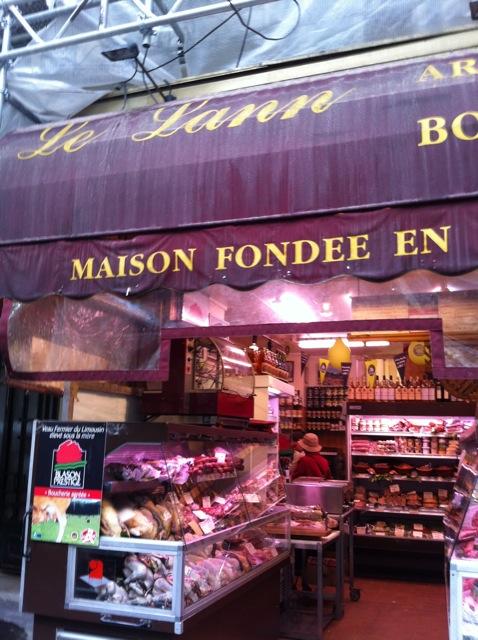 Boucher Le Lann