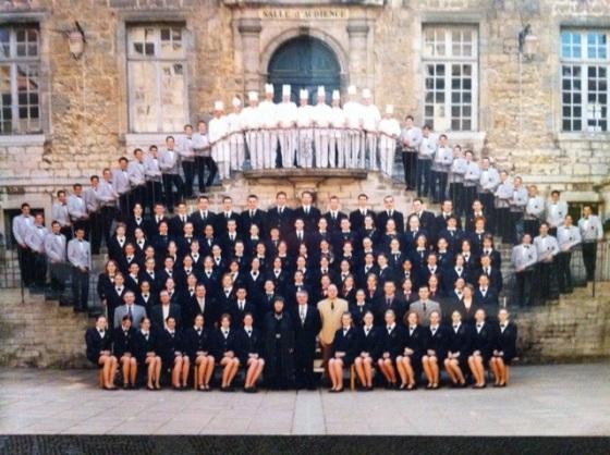 École hôtelière Poligny