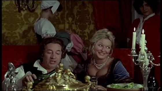 Que la fête commence, de Bertrand Tavernier. (c)  Fildebroc / La Guéville / Universal Pictures France